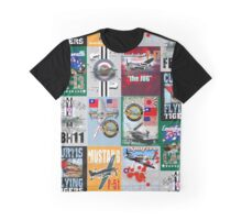 war birds Graphic T-Shirt
