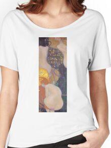 Gustav Klimt - Goldfish 1901 Women's Relaxed Fit T-Shirt