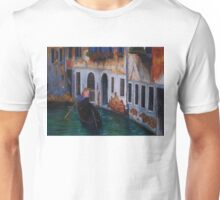 emerald waters Unisex T-Shirt