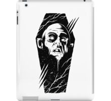 Symphony of Horror iPad Case/Skin