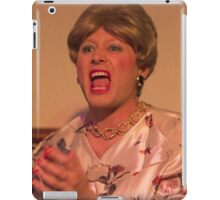 Limmys Show - The Stripper Scene iPad Case/Skin