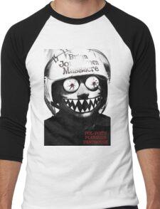 Brian Jonestown Massacre - Paul Pots Pleasure Penthouse Men's Baseball ¾ T-Shirt