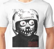 Brian Jonestown Massacre - Paul Pots Pleasure Penthouse Unisex T-Shirt