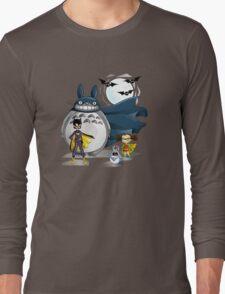 Neighborhood Cosplay Long Sleeve T-Shirt