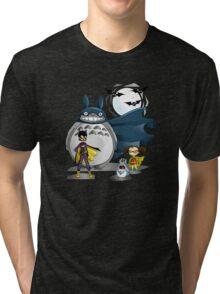 Neighborhood Cosplay Tri-blend T-Shirt