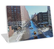 New York City  Laptop Skin