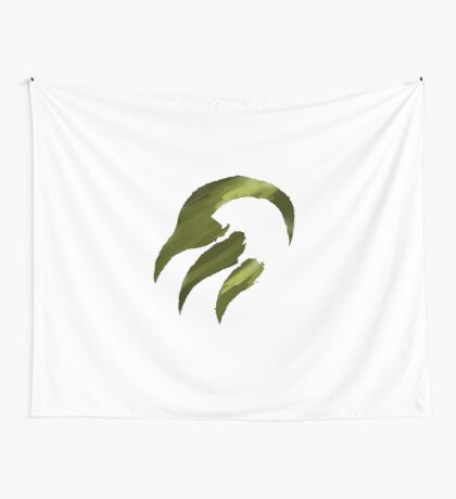 Temur Frontier Wall Tapestry