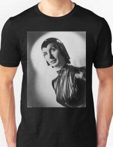 B Movie Evil Martian Vixen Unisex T-Shirt