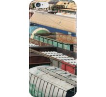 Freight Trains iPhone Case/Skin