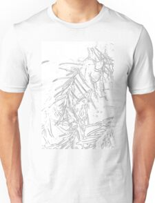 Needles To Say Unisex T-Shirt