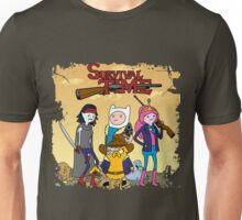Survival Time Unisex T-Shirt