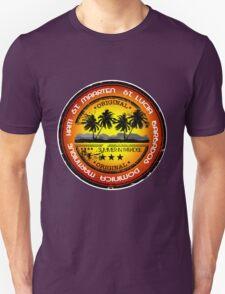 Archipelago Sunset Beach Unisex T-Shirt
