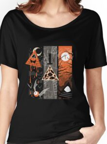 ...Spooky Bill... Women's Relaxed Fit T-Shirt