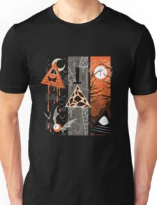 ...Spooky Bill... Unisex T-Shirt