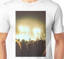 Festival Unisex T-Shirt