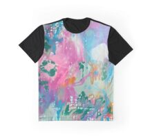 Up The Garden Path Graphic T-Shirt