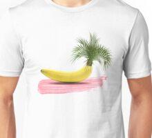 I am not a banana Unisex T-Shirt