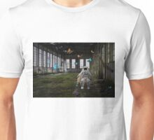 Saboteur Unisex T-Shirt