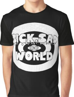 Sick, sad reverse world Graphic T-Shirt