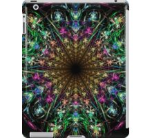 Burst iPad Case/Skin