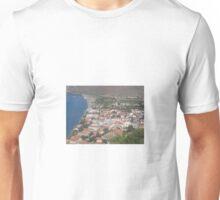 lesvos greece Unisex T-Shirt