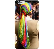 Watching Pride iPhone Case/Skin