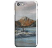 Britain's favourite view, Wasdale iPhone Case/Skin