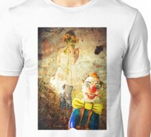 They're Coming to Take Me Away, Ha-Haaa! Unisex T-Shirt