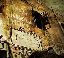 Know Hope or No Hope  by Philip Golan