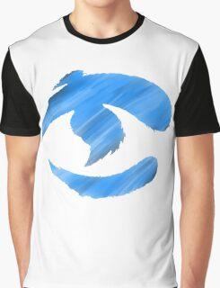 Jeskai Way Graphic T-Shirt