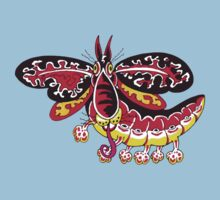 Another Nosey Bug Kids Tee