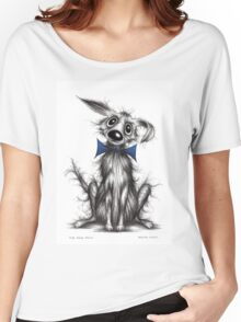 Mr Posh paws Women's Relaxed Fit T-Shirt