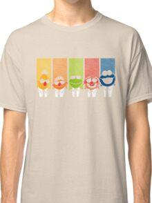 Reservoir Muppets V2 Classic T-Shirt