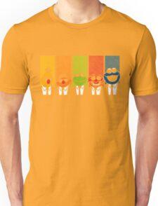Reservoir Muppets V2 Unisex T-Shirt
