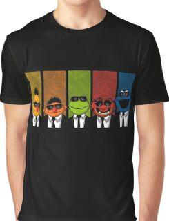 Reservoir Muppets V2 Graphic T-Shirt