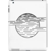 Black Moon iPad Case/Skin