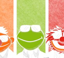 Reservoir Muppets V2 Sticker