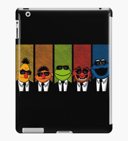 Reservoir Muppets V2 iPad Case/Skin