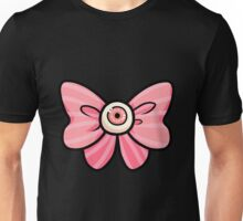 Colourful Ribbon Unisex T-Shirt