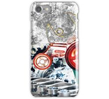 Mechaniker iPhone Case/Skin