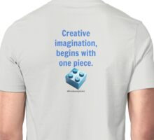 Creative imagination Unisex T-Shirt