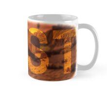 Rust Feeling Mug