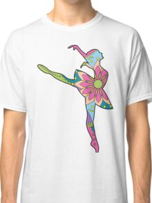 Ballet dancer Classic T-Shirt