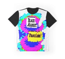 Black Market Graphic T-Shirt