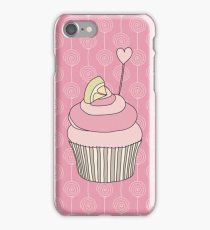 #CupCake iPhone Case/Skin
