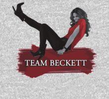 Team Beckett One Piece - Long Sleeve