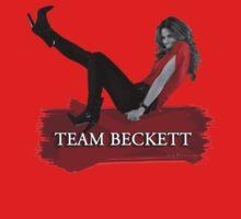 Team Beckett One Piece - Short Sleeve
