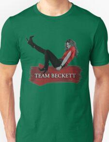 Team Beckett Unisex T-Shirt