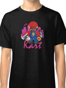Kart / Drive Classic T-Shirt