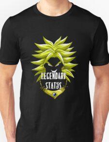 Legendary Status  T-Shirt